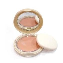 【其他】纤乐轻盈透明粉饼定妆粉