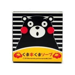 【其他】熊本熊控油保湿洁面皂