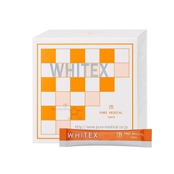 WHITEXWHITEX(颗粒)