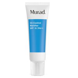 穆拉得8小时控油防晒乳 SPF 15 | PA++