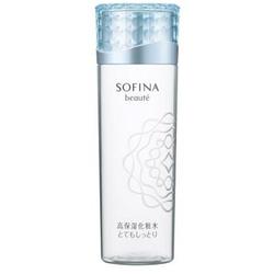 苏菲娜芯美颜保湿化妆水(普通型)