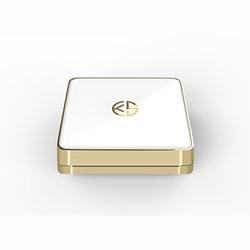法国凯思黎光感无瑕气垫CC霜(自然色)
