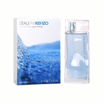纯净之水男士香水