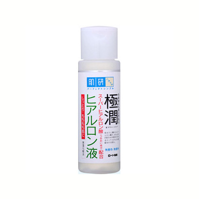极润保湿化妆水(滋润型)