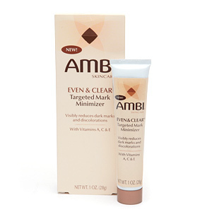 AMBI除痘祛斑祛痘印膏
