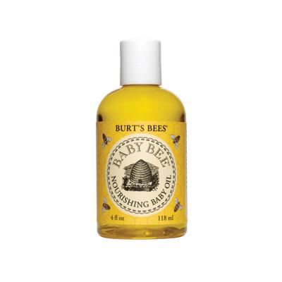 小麦杏树婴儿油