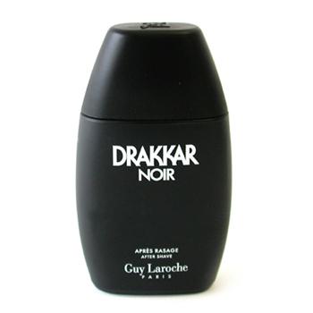 Drakkar Noir黑色达卡须后喷雾