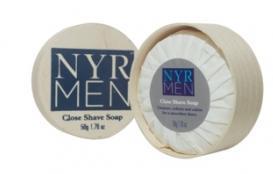 男士剃须香皂
