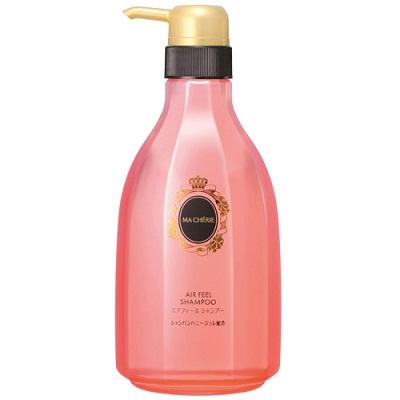 玛宣妮粉红香槟洗发精(蓬松感)