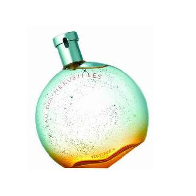 橘彩星光女用淡香水