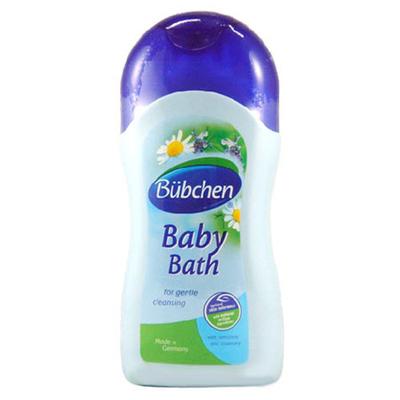 婴儿沐浴露