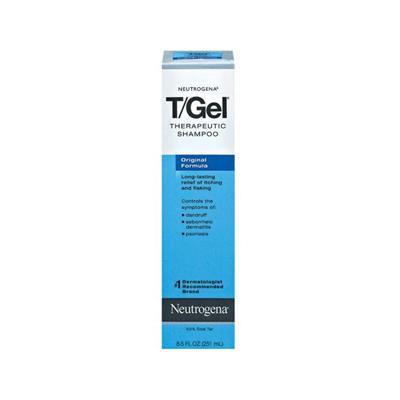 T-gel洗发水基础配方(已下架)