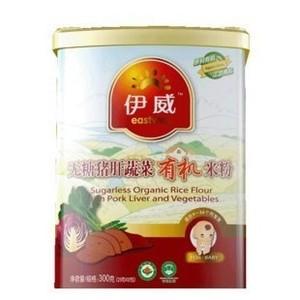 无糖猪肝蔬菜米粉