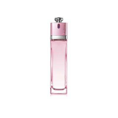 粉红魅惑香水
