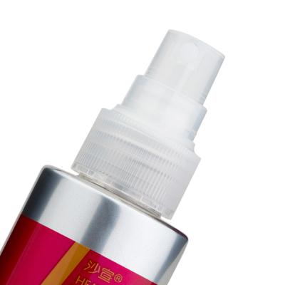 防热护发喷雾