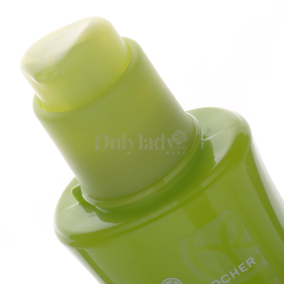 绿咖啡纤窈密集塑身紧致精华乳