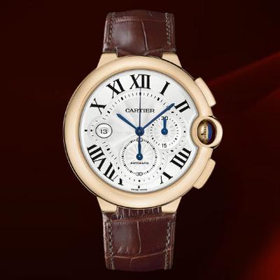 卡地亚腕表 ,超大型款