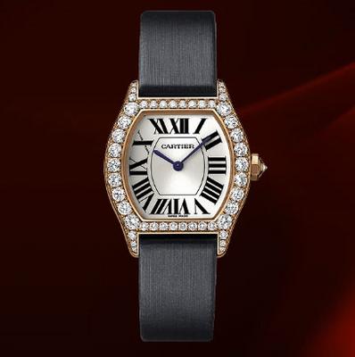 卡地亚cartier腕表,小型款wa507031_卡地亚腕