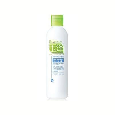 皮肤屏障修护沐浴露