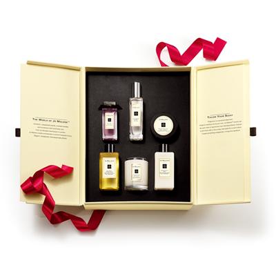香氛国度圣诞礼盒