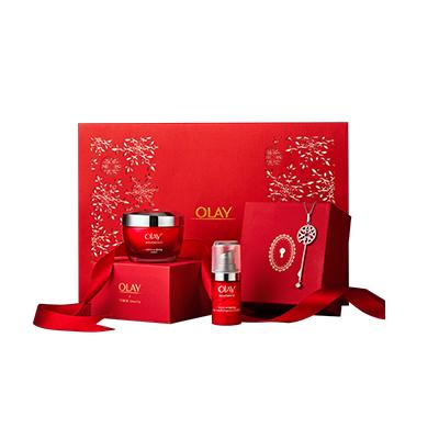 OLAY新年限量礼盒