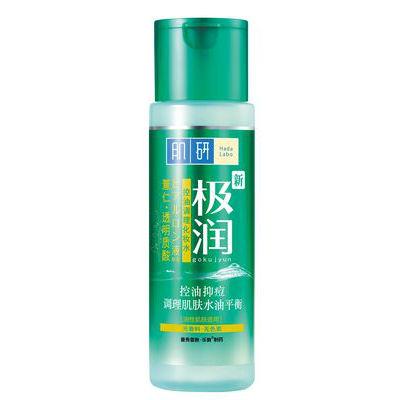 极润控油调理化妆水