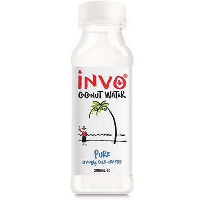 INVO 泰国椰子水