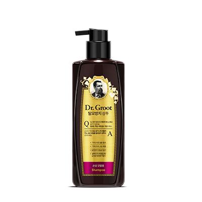 Dr.Groot 克洛特 防脱修复发质洗发水
