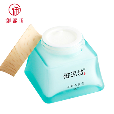 矿物养肤霜(清爽型)