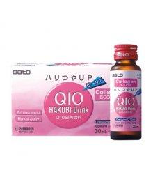 Q10 白美饮料