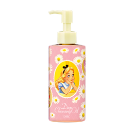 DHC橄榄卸妆油---迪士尼爱丽丝限量版