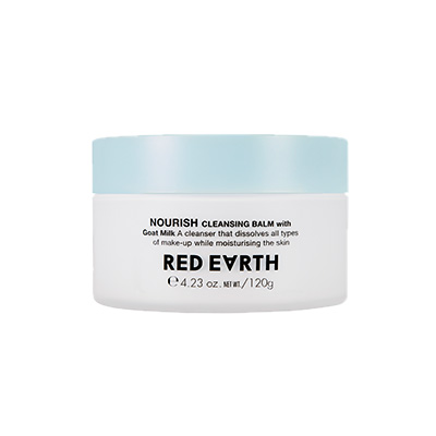 RED EARTH红地球 山羊奶水润卸妆膏
