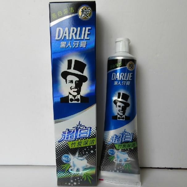 人超白竹炭深洁牙膏的评价 竹炭牙膏的美白之路