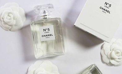 香奈儿chanel5号香水