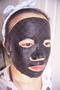膜法世家黑磁网水润亮肤三合一面膜贴套装