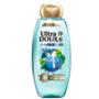 法国淳萃海藻澄净净透去屑洗发水