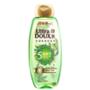 法国淳萃5重植萃水润净油洗发水